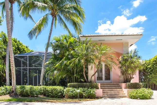 Thumbnail Property for sale in 30 Cardinal Lane, Key Largo, Florida, United States Of America