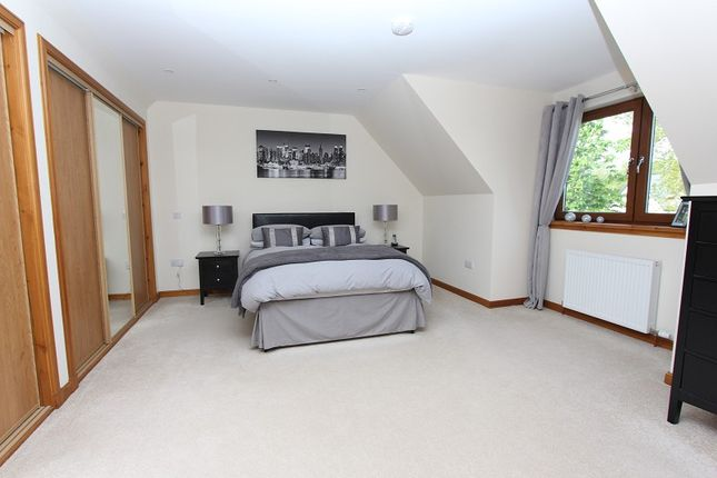 Master Bedroom of Goodwood, Lentran, Inverness IV3
