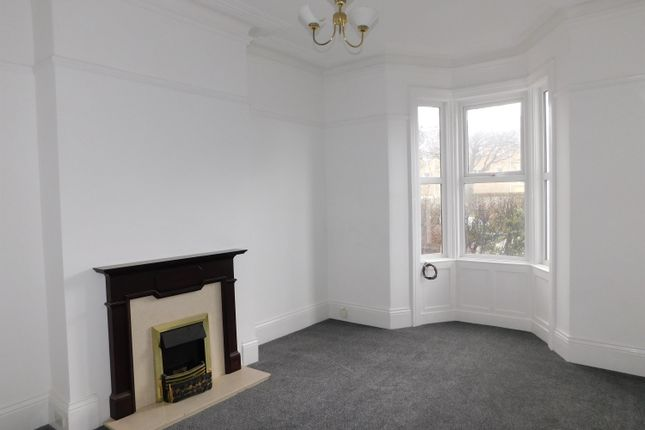 Thumbnail Terraced house to rent in Linskill Terrace, North Shields