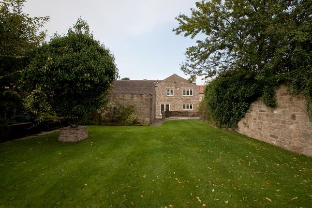 4 bed detached house for sale in West Thorpe Barn And Cottage, Morthen Road, Wickersley, Rotherham