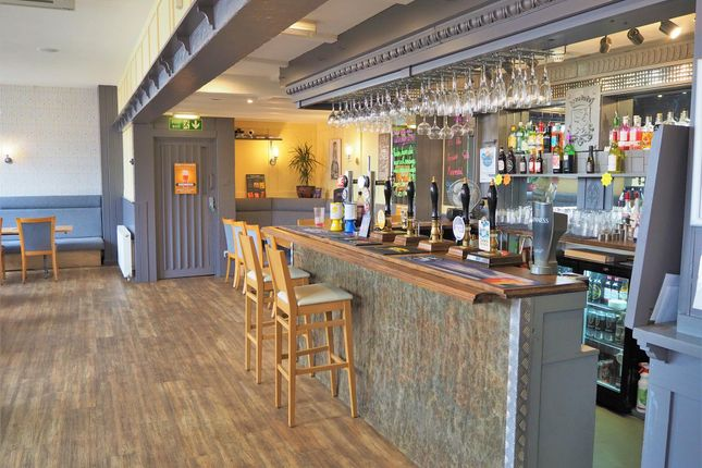 Thumbnail Hotel/guest house for sale in Hotels LA18, Cumbria