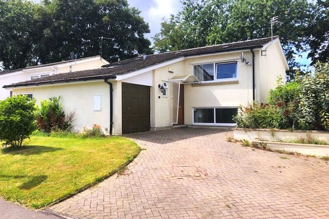 Thumbnail Detached house for sale in Glynrosa Road, Charlton Kings, Cheltenham