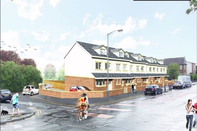 Thumbnail Property for sale in Parkhills Road, Bury