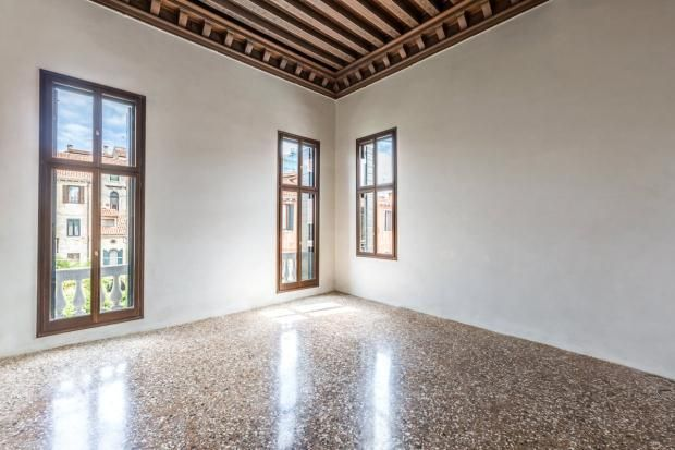 Thumbnail Apartment for sale in Remer, Palazzo Vendramin, Cannaregio, Venice, Italy
