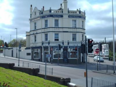Thumbnail Room to rent in Railway Street, Chatham