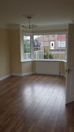 Lounge - Clayton Drive - 3 Bed Semi For Rent In Thurnscoe