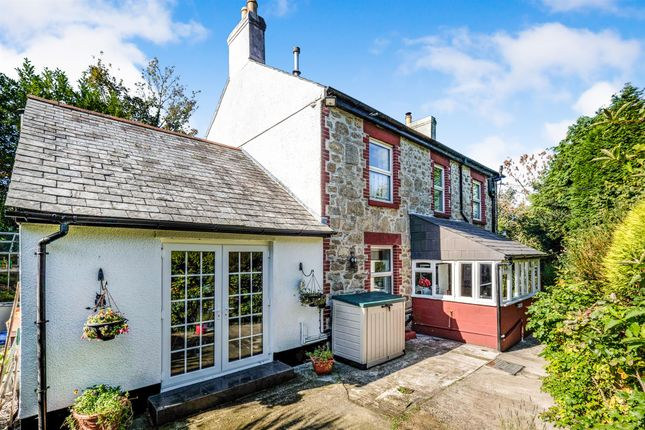 Thumbnail Detached house for sale in Maudlin Cottage, Maudlin, Bodmin