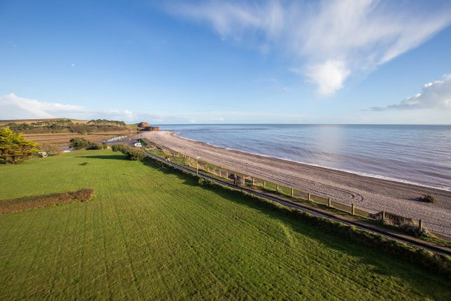 Thumbnail Flat for sale in Coastguard Road, Budleigh Salterton, Devon