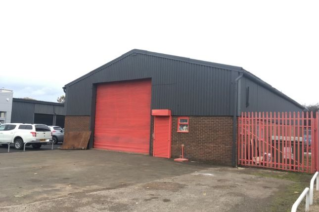 Thumbnail Industrial for sale in Coopies Way, Morpeth