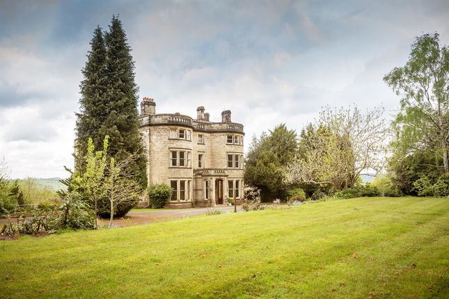 Thumbnail Detached house for sale in Edgehill & The Stables, Duffield, Derbyshire