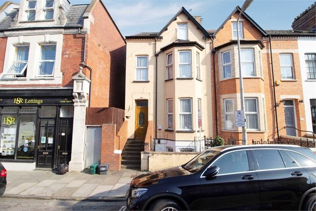 Thumbnail End terrace house for sale in York Place, Barry, Vale Of Glamorgan