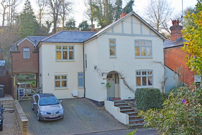 Thumbnail Detached house for sale in Brighton Road, Godalming