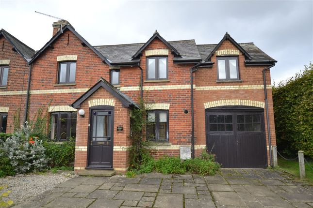 Thumbnail Property for sale in Wyddial, Buntingford
