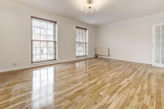 Thumbnail Property to rent in Belsize Road, Swiss Cottage, London