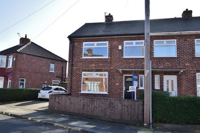 Front External of Harrogate Crescent, Linthorpe, Middlesbrough TS5