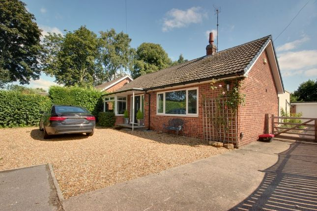 3 bed detached bungalow for sale in Tremayne Avenue, Brough HU15