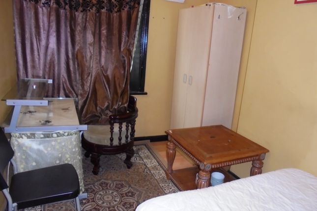 Thumbnail Shared accommodation to rent in High Road Leytonstone, London