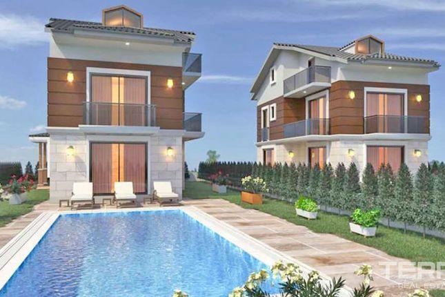 Villa for sale in Göcek, Gocek, Fethiye, Muğla, Aydın, Aegean, Turkey