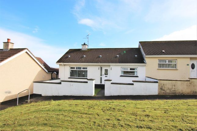 2 bed semi-detached house for sale in Daisyfield Walk, Greysteel, Londonderry BT47