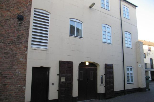 Thumbnail Property to rent in Albion Granary, Nene Quay, Wisbech
