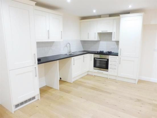 2 bed flat to rent in Hambledon Road, Waterlooville