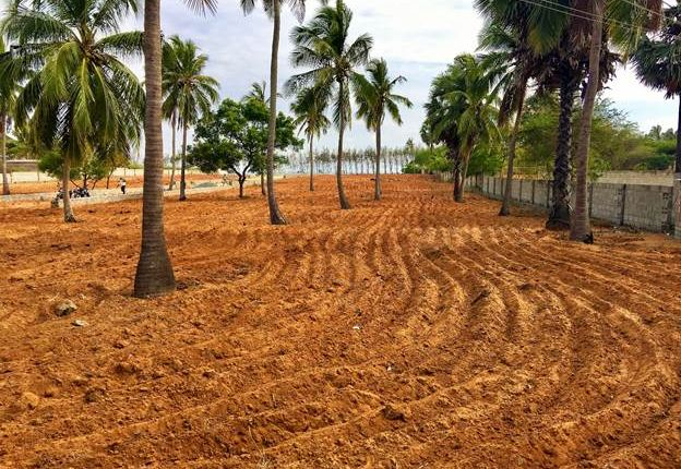 Thumbnail Land for sale in South Therivilai, Tamil Nadu, India