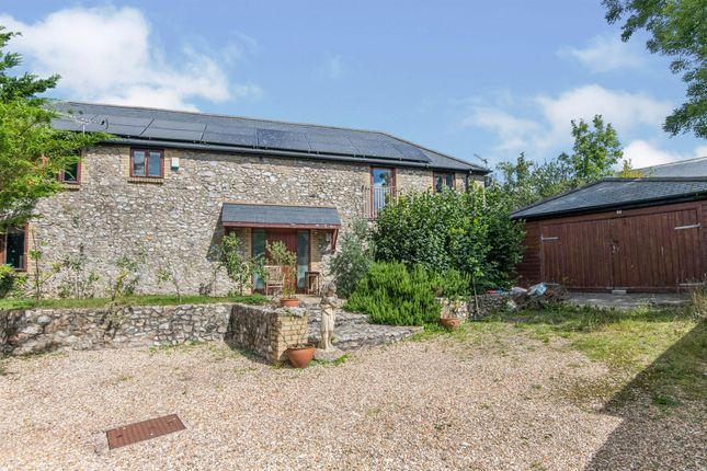 Thumbnail Detached house for sale in Chard Street, Axminster