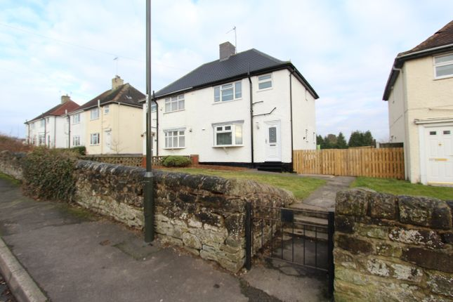 Thumbnail Property to rent in Clay Lane, Clay Cross, Chesterfield