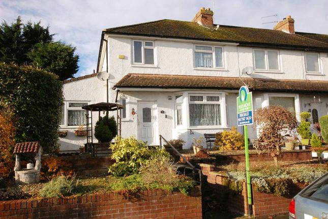 Thumbnail Property for sale in Grimsbury Road, Kingswood, Bristol