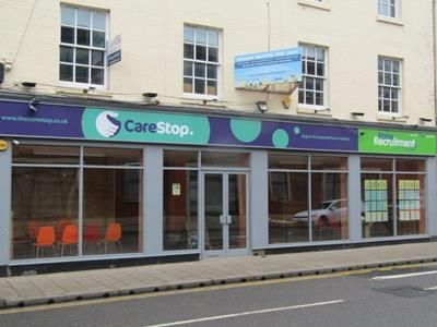 Thumbnail Retail premises to let in St Mary's Street, Bedford, Bedfordshire