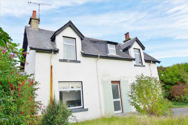 Thumbnail Property for sale in Dalfruin, Lamlash, Lamlash