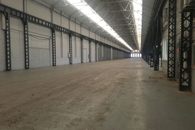 Thumbnail Industrial to let in Channel Way, Preston