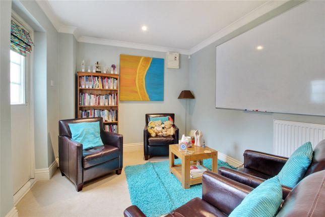 Office/Studio of Richmond Place, Tunbridge Wells, Kent TN2