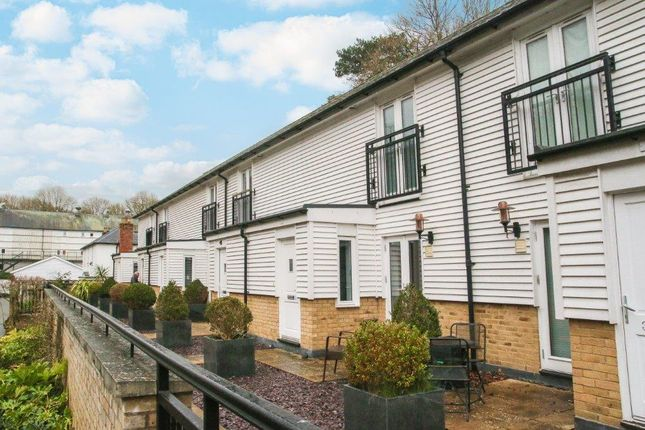 Thumbnail Terraced house for sale in Hayle Mill Road, Maidstone