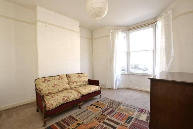 Sitting Room of Shaftesbury Avenue, Montpelier, Bristol BS6
