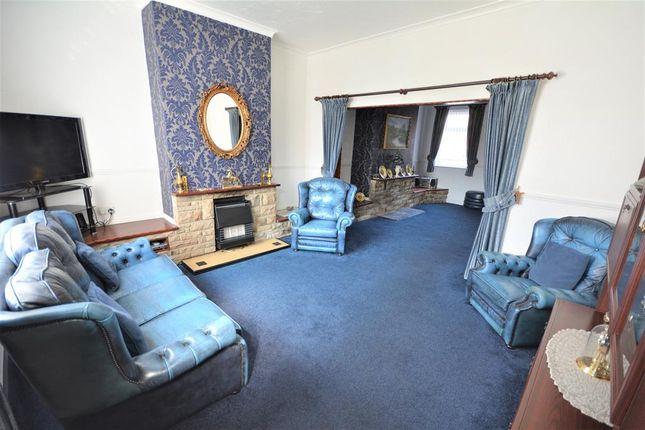 Living Room of Brook Street, Coundon Grange, Bishop Auckland DL14