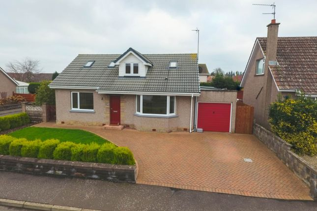 4 bed detached house for sale in Renny Crescent, Montrose