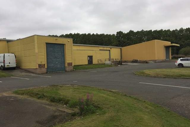 Thumbnail Light industrial to let in Pitreavie Way, Pitreavie Business Park, Dunfermline