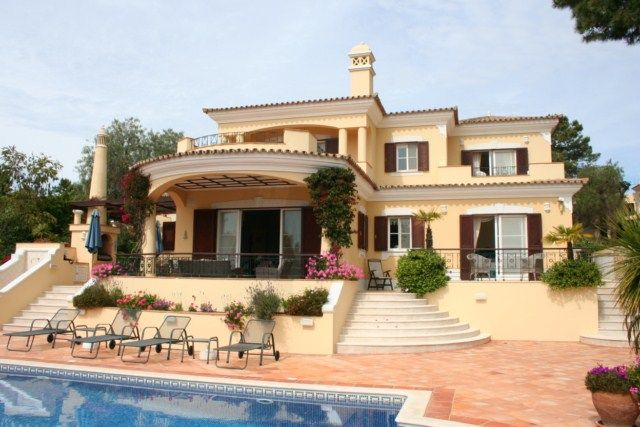 4 bed villa for sale in Portugal, Algarve, Quinta Do Lago Area