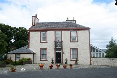 4 bed detached house for sale in Applegarth, Harbour Road, Wigtown