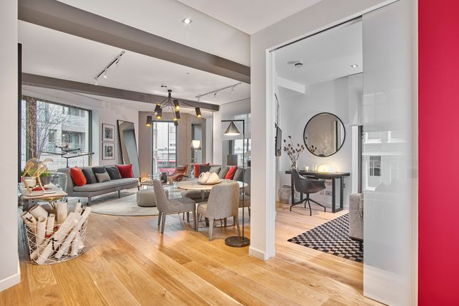 Thumbnail Flat for sale in Greycoat Street, Westminster
