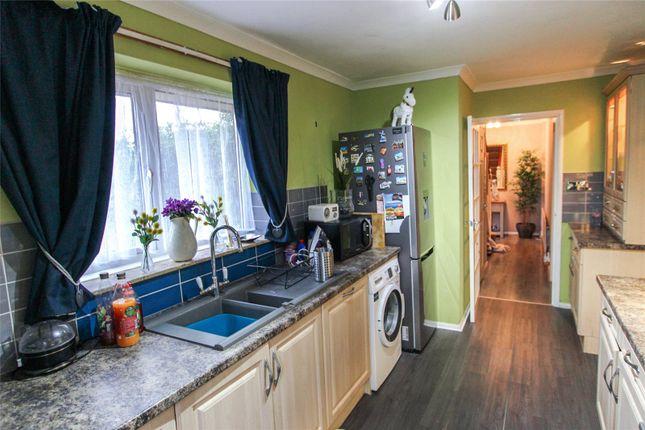 Kitchen of Crane Street, Brampton, Huntingdon, Cambridgeshire PE28