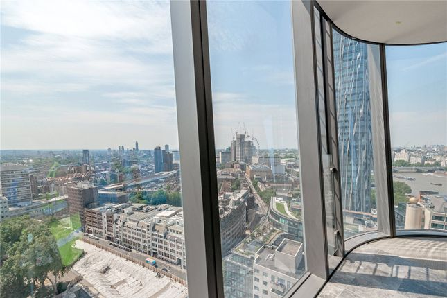 Thumbnail Property for sale in The Tower, One Blackfriars, Waterloo, London