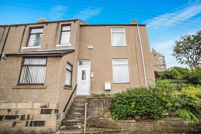 Thumbnail Terraced house to rent in Ivy Terrace, Ryton