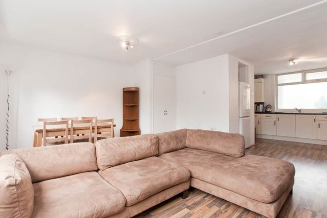 Thumbnail Flat to rent in Seyssel Street - Student Accommodation, Island Gardens