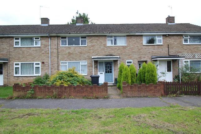 Thumbnail Terraced house for sale in Gadebridge Road, Gadebridge, Hemel Hempstead