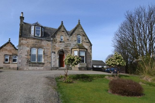 Thumbnail Detached house for sale in Braehead, Dalry