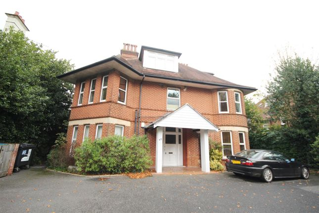 2 bed property for sale in Portchester Road, Bournemouth