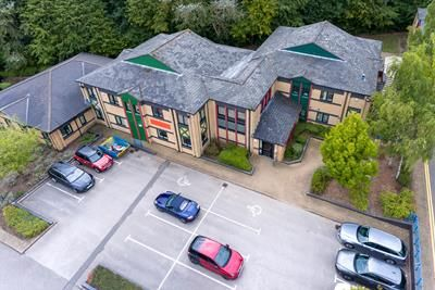 Thumbnail Office to let in Cel House, Westwood Way, Coventry, West Midlands