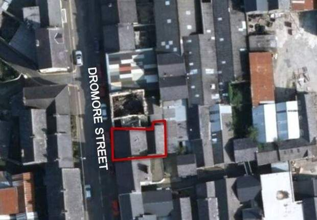 Land for sale in Dromore Street, Rathfriland, County Down